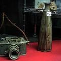 Photos: カメラ焼き
