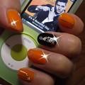 マイケル・ブーブレ ネイル Nails Michael Buble8