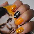 マイケル・ブーブレ ネイル Nails Michael Buble11