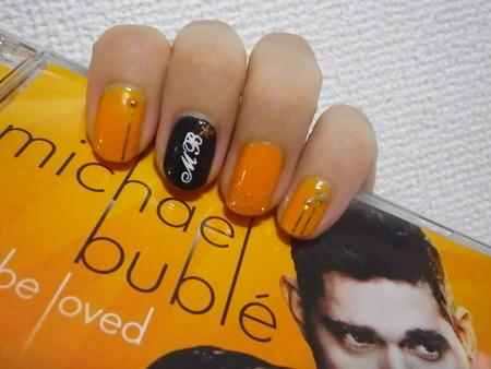 マイケル・ブーブレ ネイル Nails Michal Bubl13