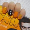 マイケル・ブーブレ ネイル Nails Michael Buble13