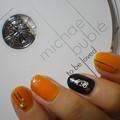 マイケル・ブーブレ ネイル Nails Michael Buble15