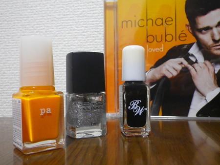 マイケル・ブーブレ ネイル Nails Michal Bubl17