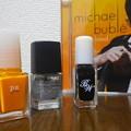マイケル・ブーブレ ネイル Nails Michael Buble17