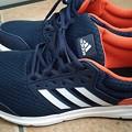 Photos: New靴