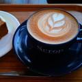 写真: coffee break