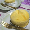 Photos: チーズスフレ