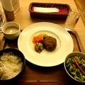 ビストロカフェ ももてなし家@新橋(東京)