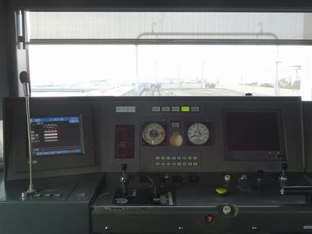 AO10-運転台