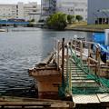 神奈川区の風景