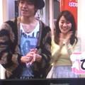 今日のトップスは大島優子と...