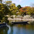 Photos: 広島城のお堀