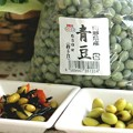 青大豆の食べ方