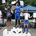 2010/07/05 菖蒲谷XC 表彰