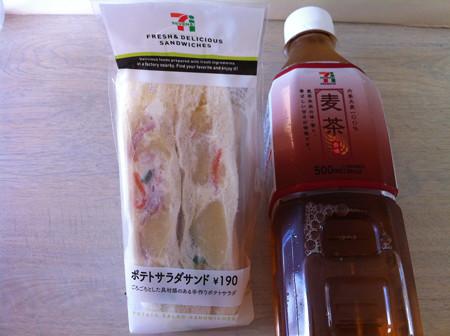 20120720朝食