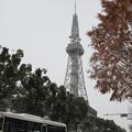 写真: 20141218テレビ塔・オアシス(3)