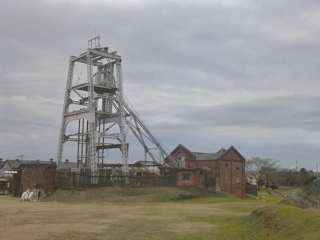 三池炭鉱宮原坑