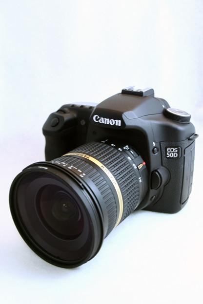 Photos: レンズ購入