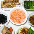 Photos: 束の間お正月気分を満喫(´ω`)自分ひとりで作って自分ひとりで食べる(...