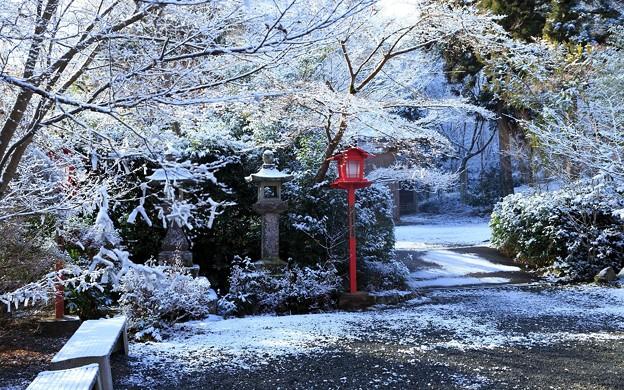 鍬山神社14