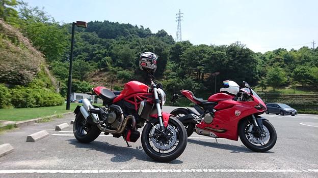 170715_広島空港ツーリング