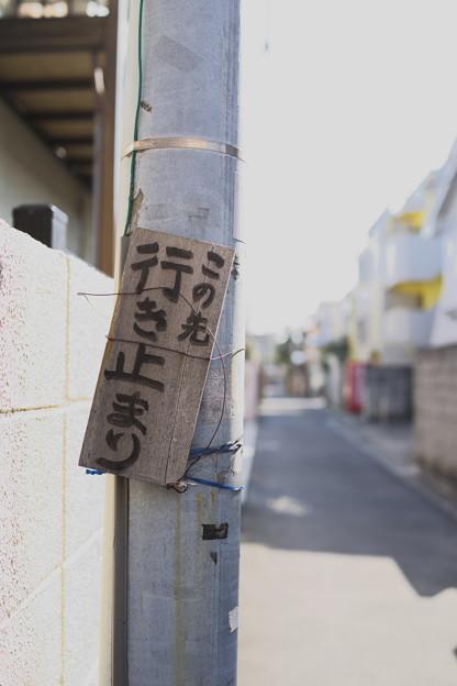 阿佐ヶ谷お散歩