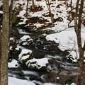 写真: 小黒滝