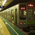 Photos: 都営新宿線本八幡駅2番線 都営10-270F各停八幡山行き