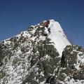 写真: 復路7峰下り2