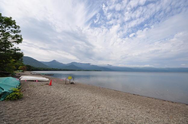 Photos: 屈斜路湖2
