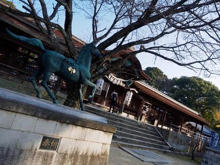 賀茂神社2