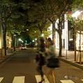 Photos: 旧居留地の夜