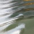 写真: 水面模様2