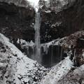 写真: 華厳の滝2