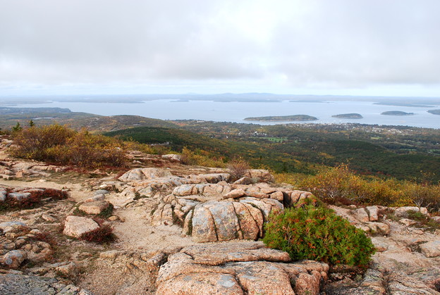 Photos: Looking at Bar Harbor