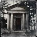 写真: Mausoleum 11-9-14