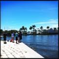 写真: Fishing 8-12-17