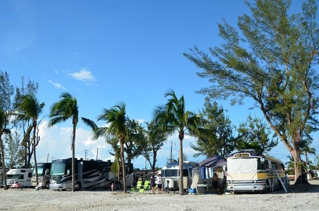 Camping 9-23-17