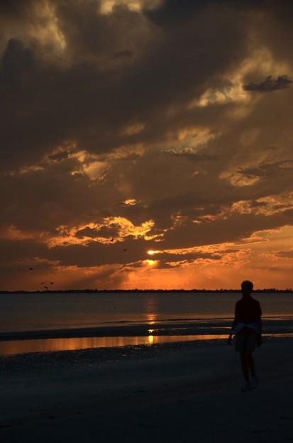 The Sunset II 9-23-17