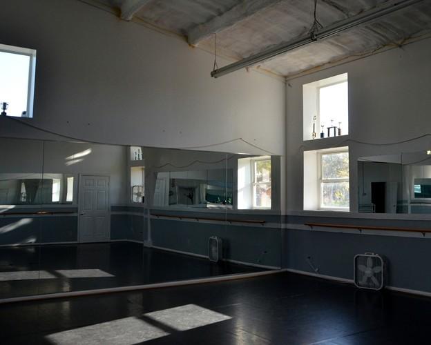 The Studio 10-21-17