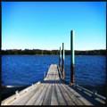 写真: Boat Ramp 10-18-17