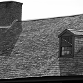 The Dormer and the Chimney