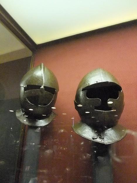 13騎士団長の宮殿兵器庫