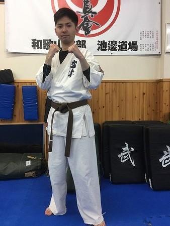 1川口智弘