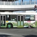 写真: 奈良交通(3)