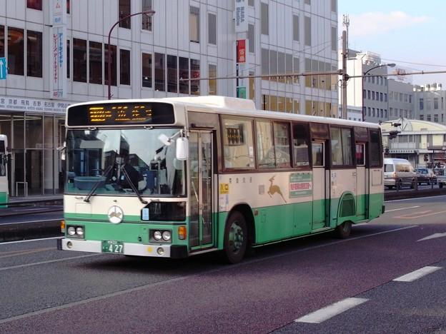 奈良交通(5)