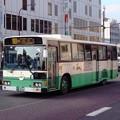写真: 奈良交通(5)