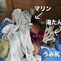 Photos: 暖かいね~