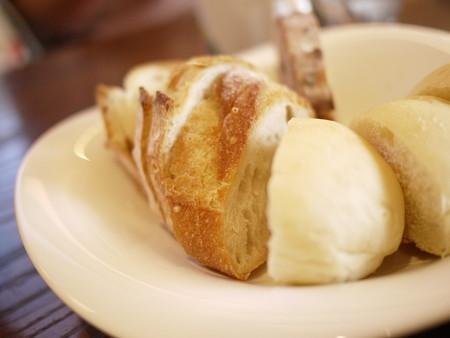 美味しいパン!