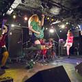 Photos: FullMooN 川崎セルビアンナイト BUD74C4321